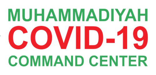 Muhammadiyah Covid 19 Command Center - MCCC