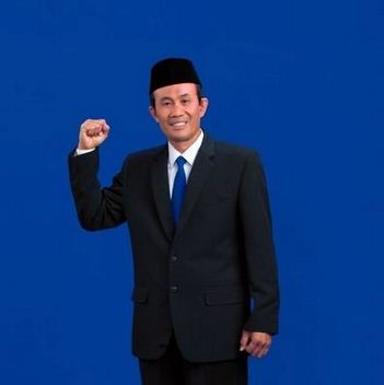 Drs. Nadjib Hamid, M.Si